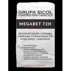 MEGABET 72H